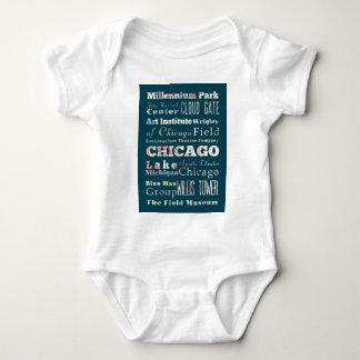 Body Attractions et endroits célèbres de Chicago,