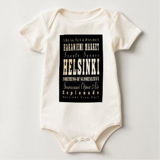 Body Attractions et endroits célèbres de Helsinki,