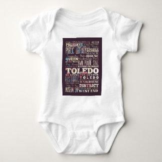 Body Attractions et endroits célèbres de Toledo,