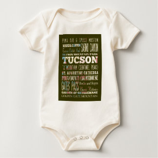 Body Attractions et endroits célèbres de Tucson,