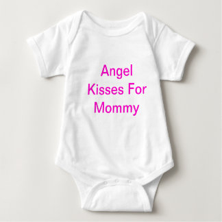 Body Baisers d'ange pour la maman