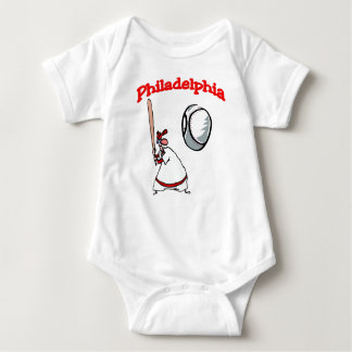 Body Base-ball de Philadelphie