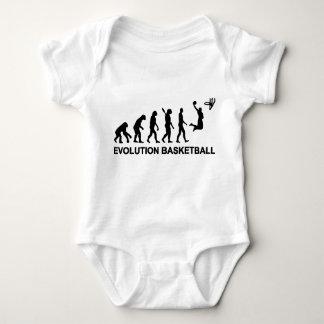 Body Basket-ball d'évolution