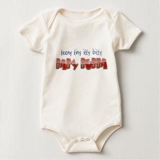 Body Bébé Bubba - pour les ploucs décousus itty