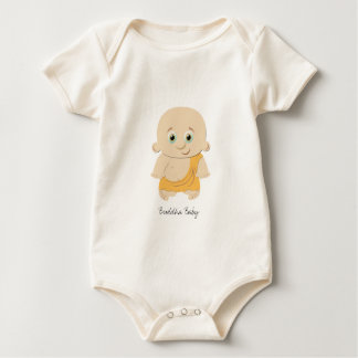 Body Bébé de Bouddha