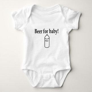 Body Bébé de la bière 4
