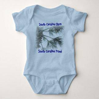 Body Bébé de la Caroline du Sud