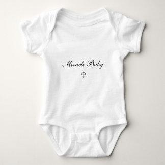 Body Bébé de miracle