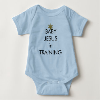Body Bébé Jésus dans la formation