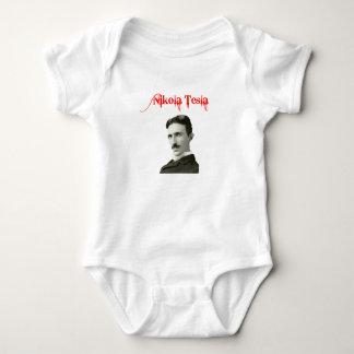 Body Bébé Onsie de Nikola Tesla