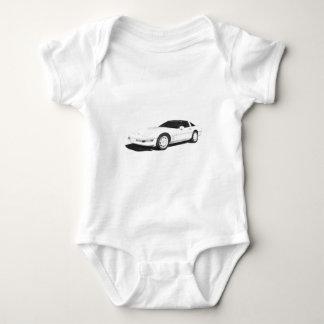 Body C4 Corvette