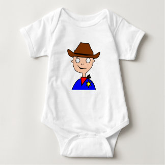 Body Cache-couche Cowboy