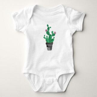 Body cactus géométrique