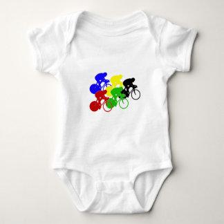 Body Cavaliers de recyclage de vélo de course de