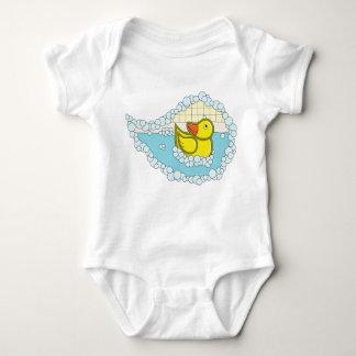 Body Chaucer la chemise en caoutchouc de l'enfant et du