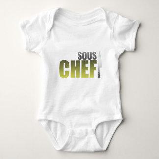 Body Chef jaune de Sous