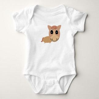 Body Cheval de bébé