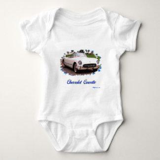 Body Chevrolet Corvette