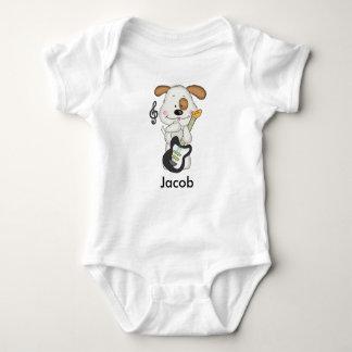 Body Chiot du rock de Jacob