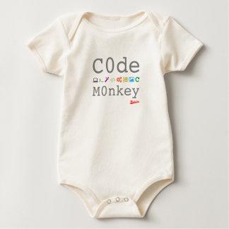 Body Codez le singe