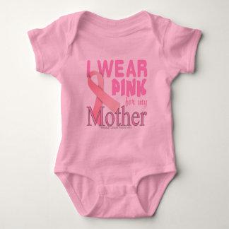 Body Conscience de cancer du sein pour la mère
