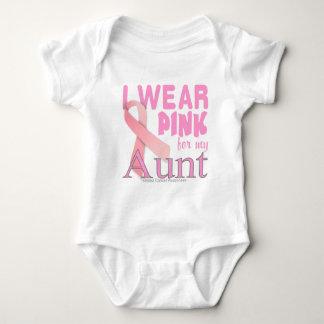 Body Conscience de cancer du sein pour la tante