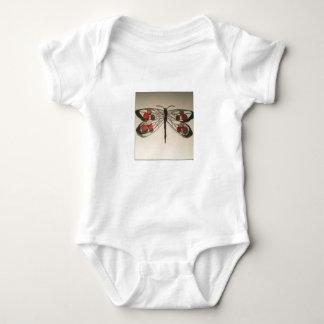 Body Costume de bébé de libellule
