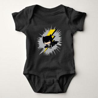 Body Coup-de-pied de foudre de Chibi Batman