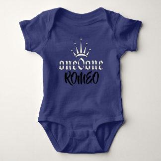 Body Couronne Romeo royal 101