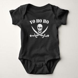 Body Crâne de pirate de Yo Ho Ho