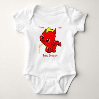 Body Dragon de bébé