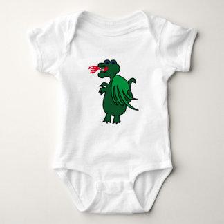 Body Dragon d'enfants