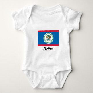 Body Drapeau d'habillement de Belize