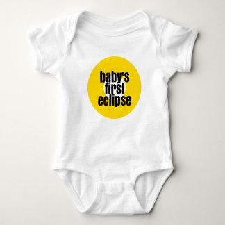 Body Éclipse du bébé d'équipement de bébé d'éclipse