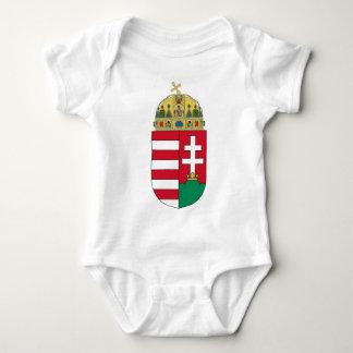 Body emblème de la Hongrie