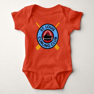 Body Équipement de bordage de bébé de club de St Louis