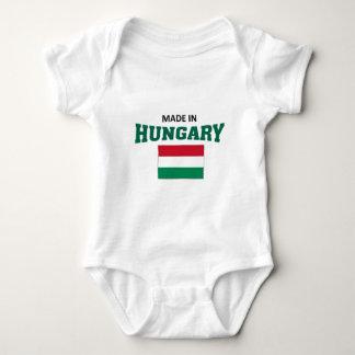 Body Fabriqué en Hongrie