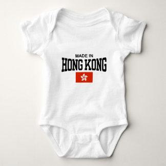 Body Fait à Hong Kong
