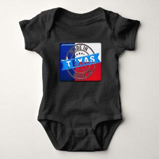 Body Fait dans le bébé du Texas