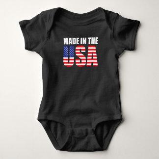 Body Fait dans l'ENFANT des Etats-Unis