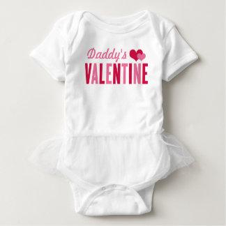 Body Filles de Saint-Valentin de Valentine | du papa