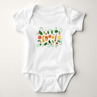 Body Floramentina - art organique