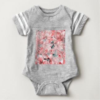 Body flowers2bflowers et #flowers de motif d'oiseaux