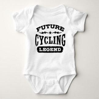 Body Future légende de recyclage