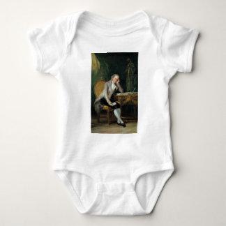 Body Gaspar Melchor de Jovellanos par Francisco Goya