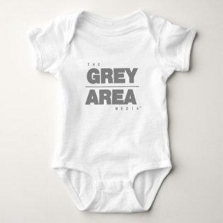 Body Habillement de gris \ zone grise