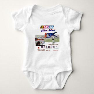 Body Homme NASCAR de gaz de Delbert