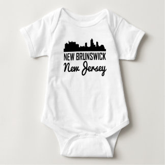 Body Horizon de New Jersey du Nouveau Brunswick