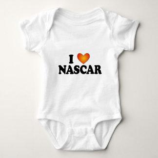 Body I (coeur) NASCAR - Mult-Produits de Lite