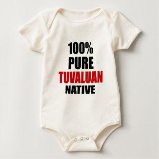 BODY INDIGÈNE TUVALUAN